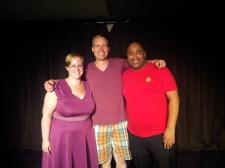 The Dandies and Jason Zinger
