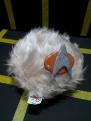 ensign tribble by Andie Leathley