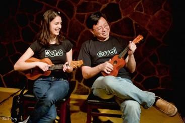 Debs & Errol (c Biff Ivy) http://debsanderrol.com
