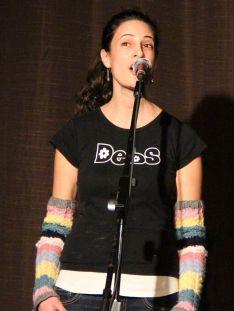 Debs of DebsandErrol sings a lovely parody