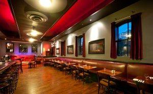 Winchester Stage & Bar, Toronto
