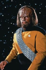Lt Worf