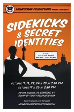 sidekicks-and-secret-identities