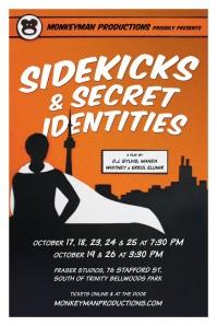 sidekicks-and-secret-identities