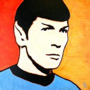 spock-vulcan-star-trek-pop-art-bob-baker