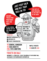 Get Your Geek On TO 2014