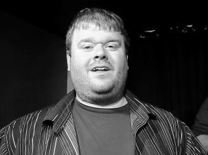 Andrew Haggith - Improvinator