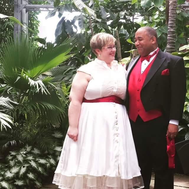 A Dandy Wedding (3/5)