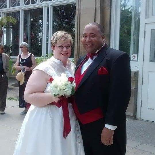 A Dandy Wedding (5/5)