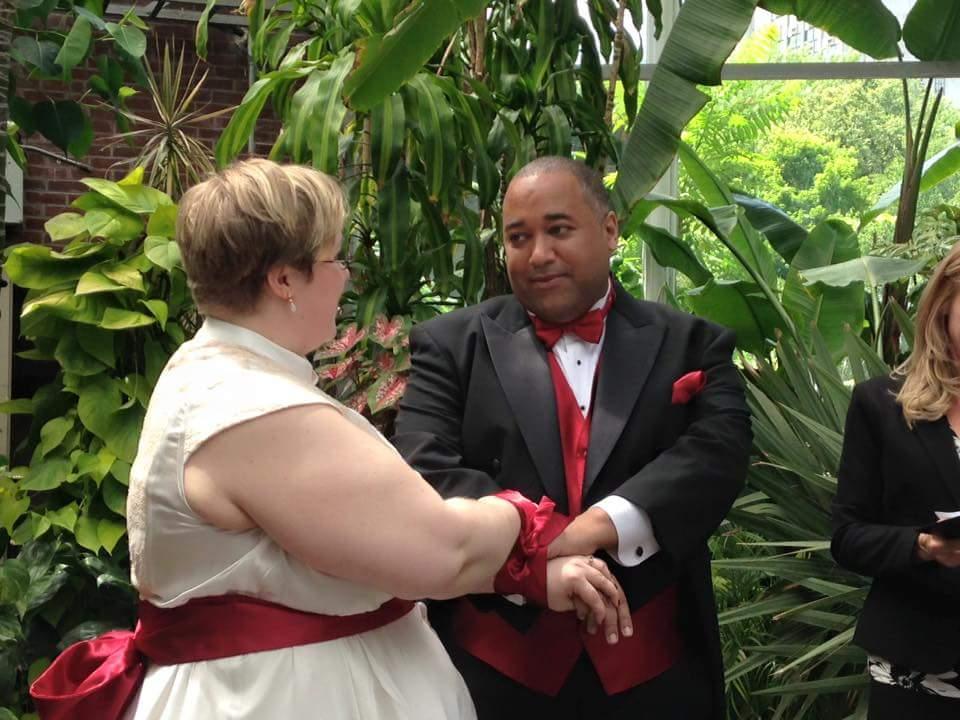A Dandy Wedding (1/5)