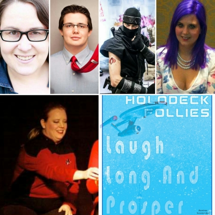 Guest Ensigns: Brie Watson, Tracy Rowland, Sarah Nixon, Chris Casselman, Maddox Campbell