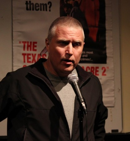Todd Graham - stand-up comedy