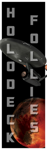 Holodeck Follies