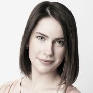 Rachelle Lauzon - stand-up