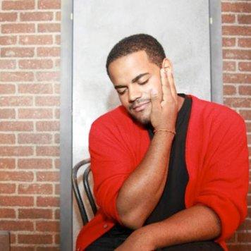 Brandon Ash-Mohammed (stand-up, photo: Brandon Ash-Mohammed)